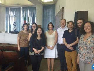 Lepif e Ipea apresentam Seminário Internacional a respeito do Monitoramento da Nova Política Pública