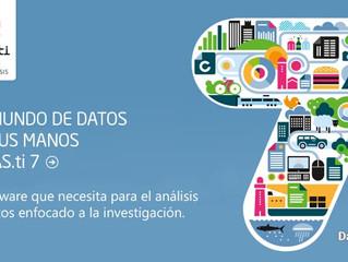 Equipe do Lepif participa de capacitação sobre uso Software de análise de dados qualitativos (Atlas.