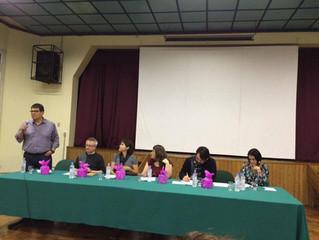 "Lepif e Unbral Fronteiras organiza o evento internacional ""Visões Internacionais sobre a Fronte"