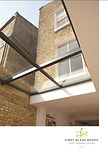 First Glass Roofs rooflights hampshire