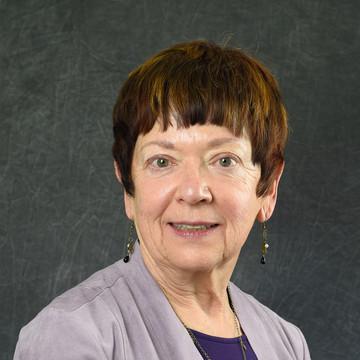Jacqueline Dewar, Advisory Board Member