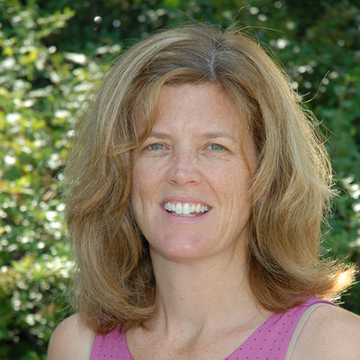 Jean McGivney-Burelle, co-PI