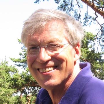 David Bressoud, Advisory Board Member