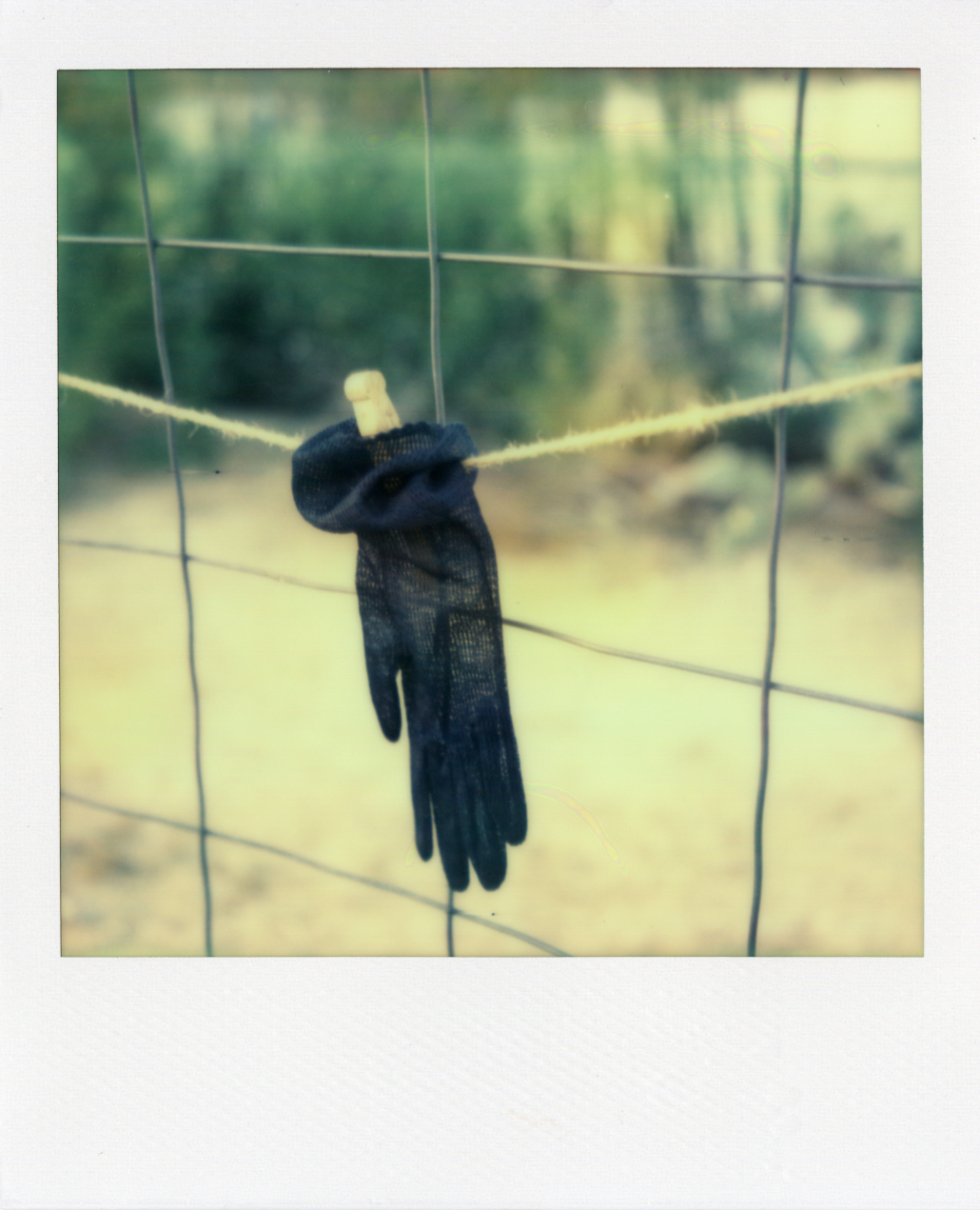 outside the fence series...