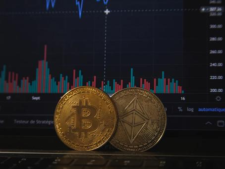 Crypto Market Weekly Summary: September 20 - September 24, 2021