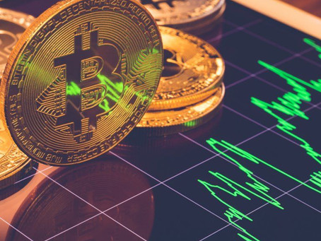 Crypto Market Weekly Summary: August 23 - August 27, 2021