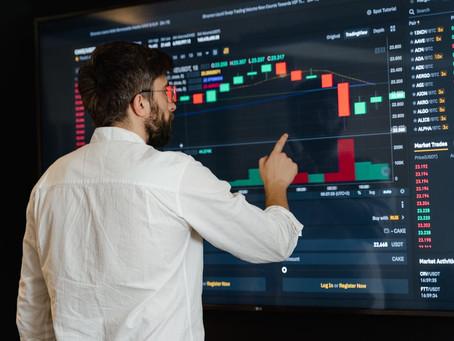 Crypto Market Weekly Summary: September 27 - October 1, 2021