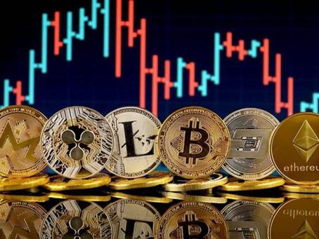 Crypto Market Weekly Summary: September 6 - September 10, 2021