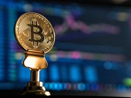 Cryptocurrencies, a new frontier in financial markets