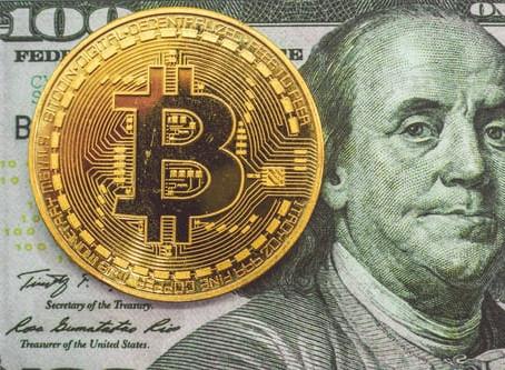 Crypto Market Weekly Summary & Outlook: October 18 - October 26, 2021