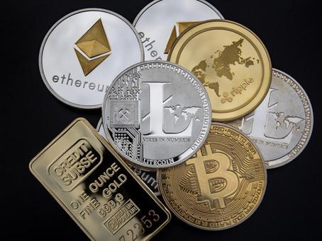 Crypto Market Weekly Summary: August 30 - September 3, 2021