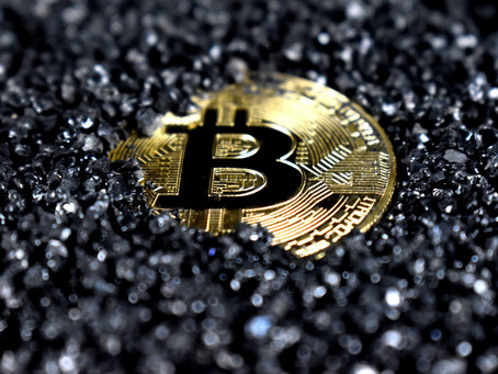 """Bitcoin, a """"Story of Wealth"""" in an Uncertain World"""