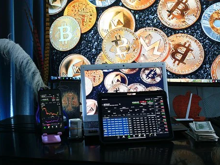 Crypto Weekly Outlook: October 18, 2021
