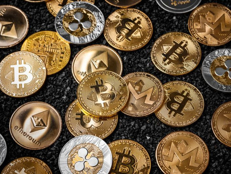 Crypto Weekly Outlook: August 16, 2021