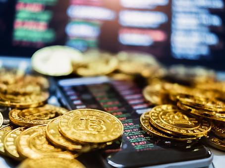 Crypto Market Weekly Summary: September 13 - September 17, 2021