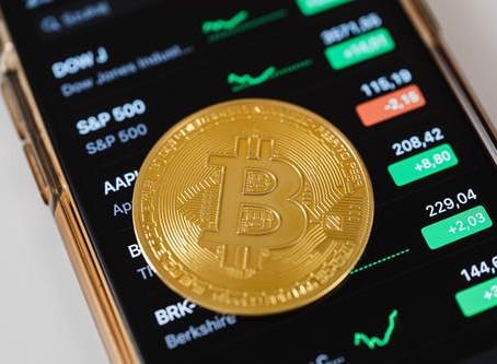 Crypto Market Weekly Summary: October 11 - October 15, 2021