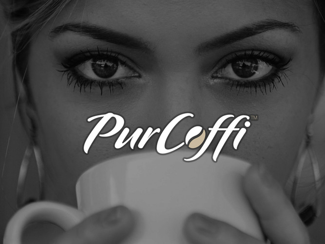 PurCoffi - Facelift Design