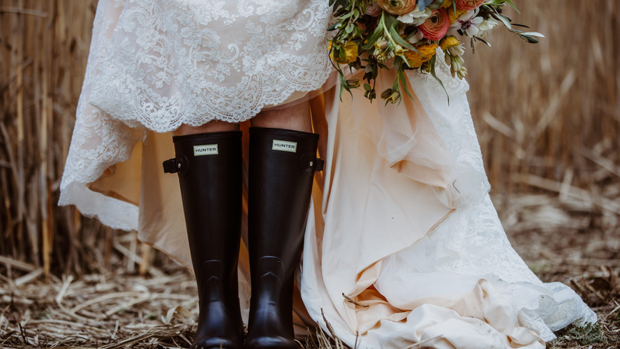 Wellie Weddings