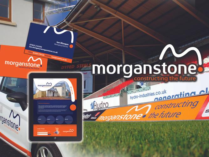 Morganstone - Facelift Design