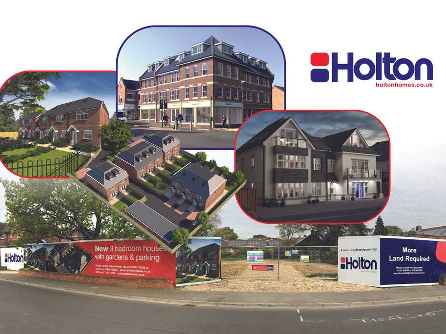Holton Homes