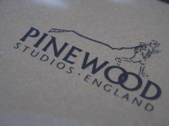 Pinewood Studios - Facelift Design