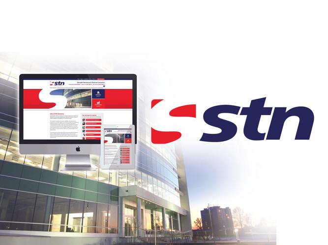 STN Solutions - Facelift Design