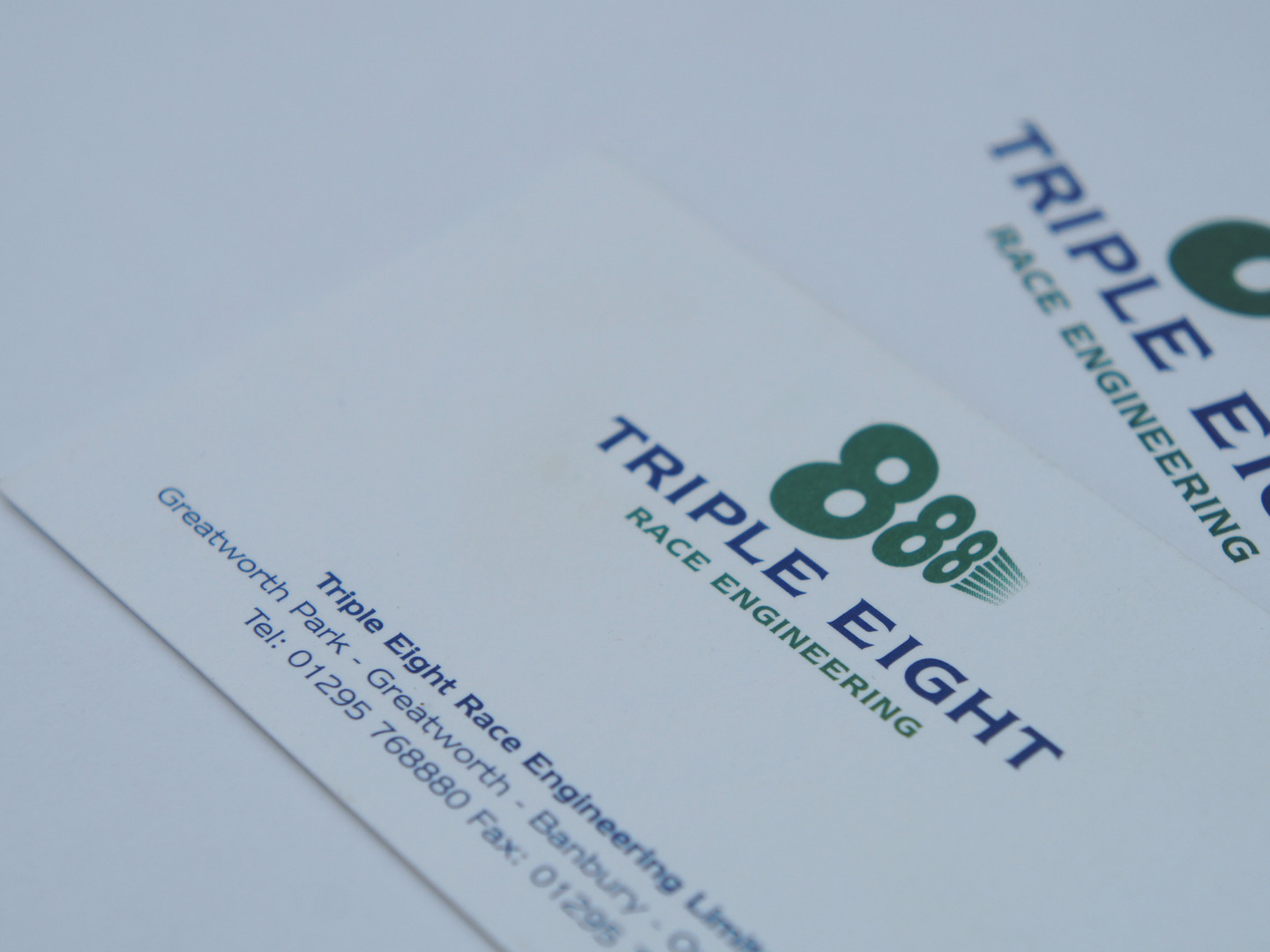 Triple Eight Racing