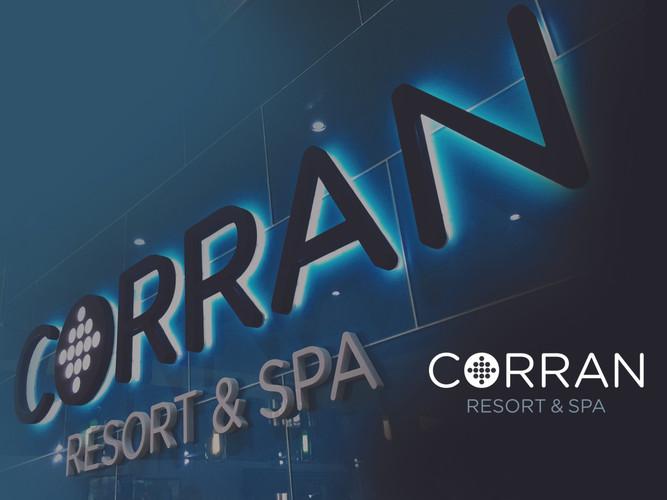 Corran Resort - Facelift Design