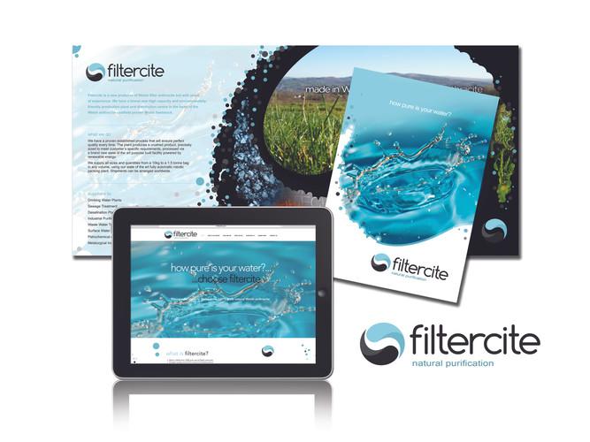 Filtercite - Facelift Design