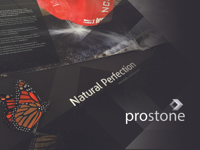 Prostone - Facelift Design
