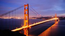 America, Golden Gate Bridge