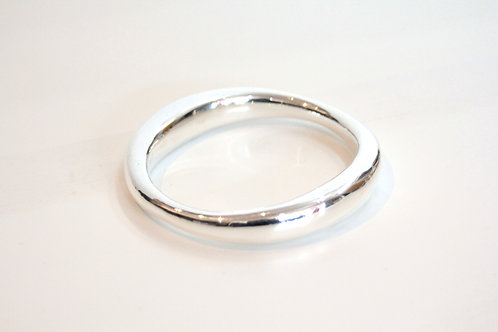 nuance curve bangle from Mexico