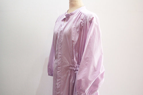 UNIVERSAL TISSU / SHIRT DRESS
