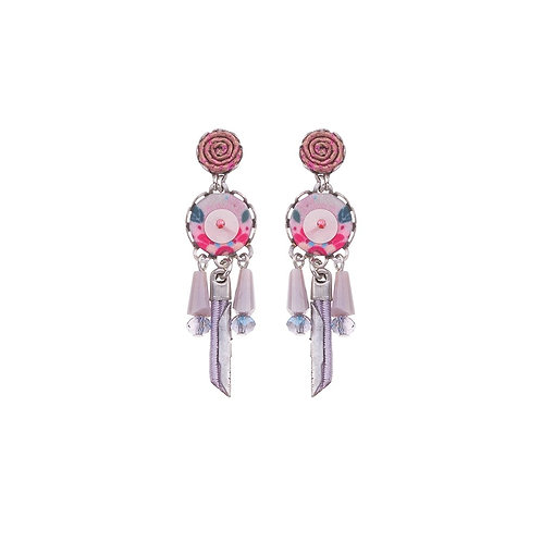 Ayala Bar /   MORNING BLOSSOM, LORA EARRINGS