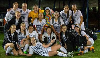 Madison College Women's Soccer