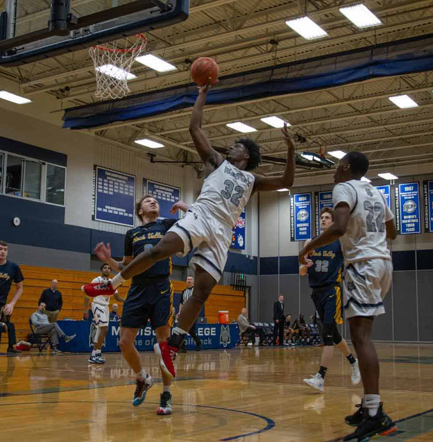 Madison College Basketball