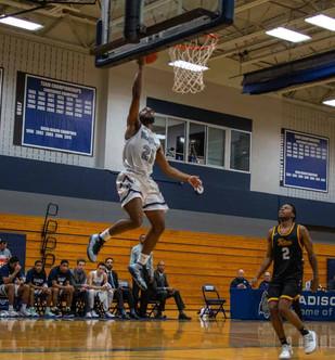 Madison College Basketball