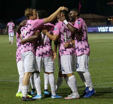 Forward Madison Soccer