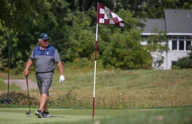 Madison College Golf