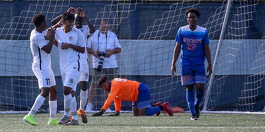 Madison College Men's Soccer