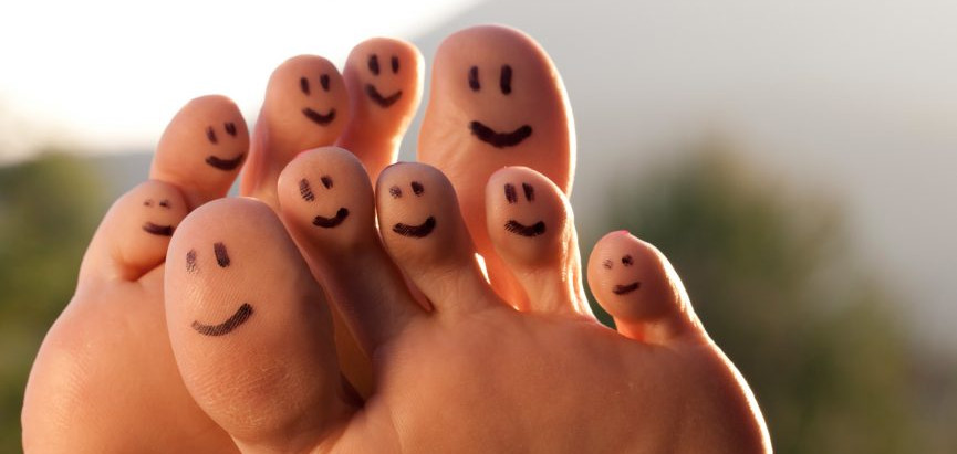 Why you should see a Podiatrist annually?