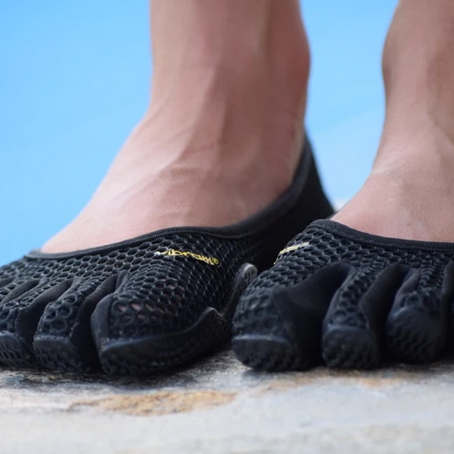 What you need to know about minimalist running shoes