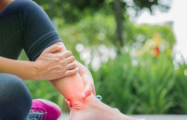 Why you should see a Podiatrist for a sore Achilles tendon?