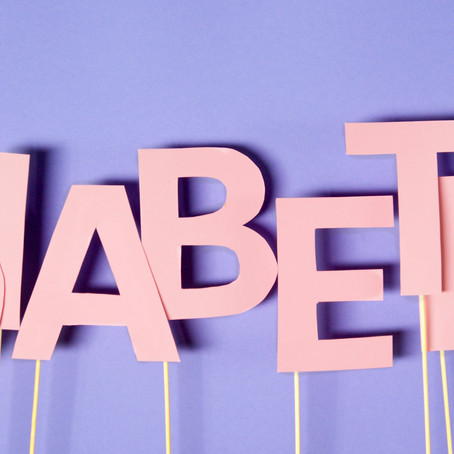 What is Diabetes and how does it affect my feet?