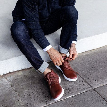 OUR TOP 5 MALE WINTER SHOE PICKS