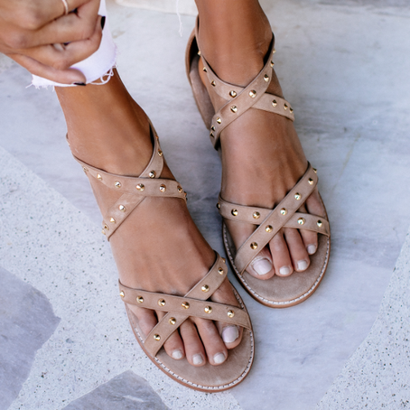 OUR TOP SUMMER 'FLATS'