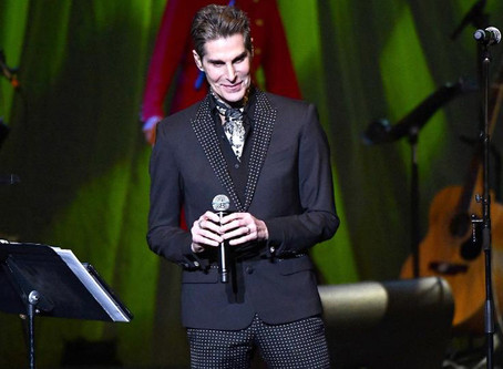 Forbes: Lollapalooza Founder Perry Farrell Ready To Change Live Music Again With 'Kind Heaven'