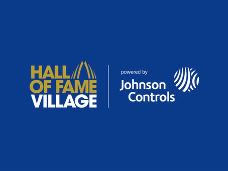 What's next for Hall of Fame Village?