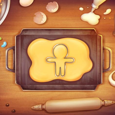 Cookie Run2 concept art2