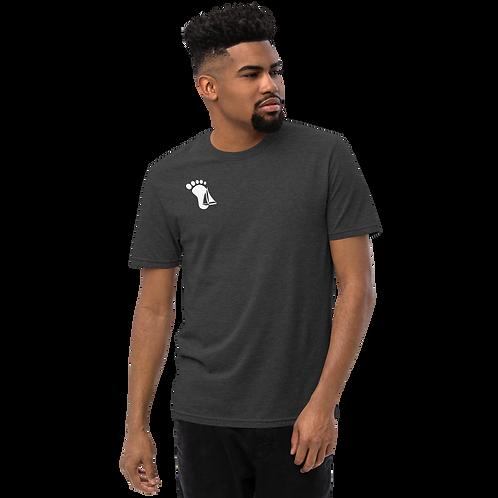 Unisex recycled t-shirt (Basic Logo)